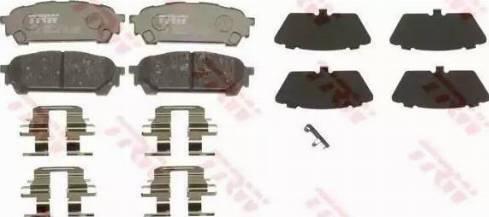 Alpha Brakes HKT-SB-003 -  multiparts.ee