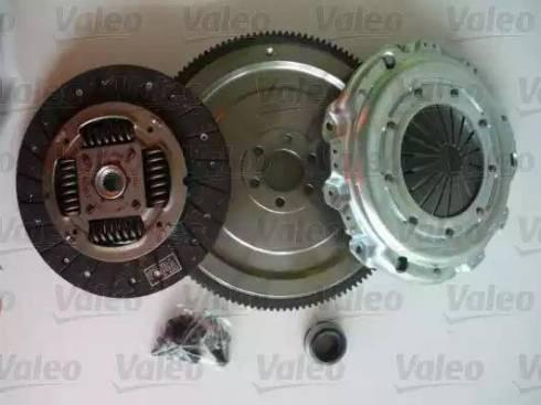 Valeo 835071 - Sidurikomplekt multiparts.ee