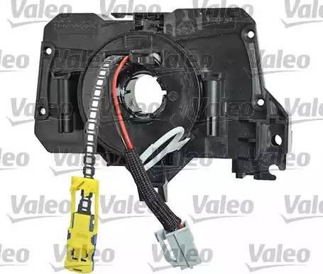 Valeo 251646 - Turvapadja lint, turvapadi multiparts.ee