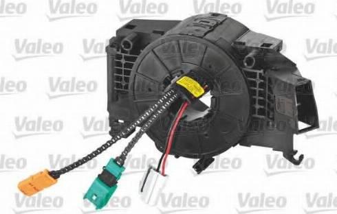Valeo 251679 - Turvapadja lint, turvapadi multiparts.ee