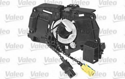 Valeo 251675 - Turvapadja lint, turvapadi multiparts.ee