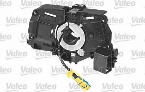 Valeo 251676 - Turvapadja lint, turvapadi multiparts.ee