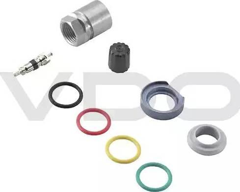 VDO S180084500A - Remondikomplekt,rehviandur(rehvirõhu kontr.) multiparts.ee