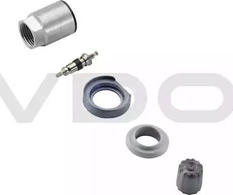 VDO S180084520A - Remondikomplekt,rehviandur(rehvirõhu kontr.) multiparts.ee