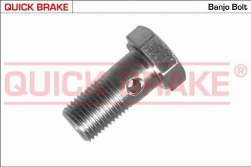 OJD Quick Brake 3251 - Õõneskruvi multiparts.ee