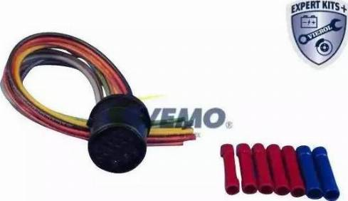 Vemo V40-83-0032 - Paranduskomplekt, kaablikomplekt multiparts.ee