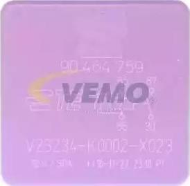 Vemo V40-71-0003 - Relee, ventilaator multiparts.ee