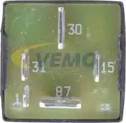 Vemo V15-71-0014 - Relee,radiaatoriventilaatori jaoks multiparts.ee