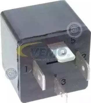Vemo V15-71-0020 - Relee,radiaatoriventilaatori jaoks multiparts.ee