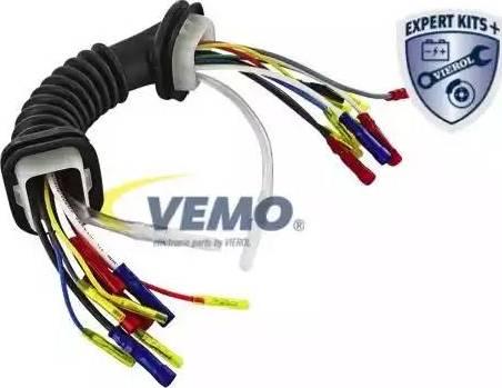 Vemo V10-83-0053 - Paranduskomplekt, kaablikomplekt multiparts.ee