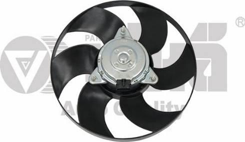 Vika 99590019101 - Ventilaator,mootorijahutus multiparts.ee