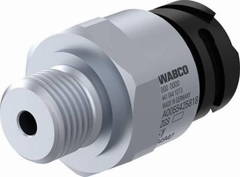 Wabco 441 044 107 0 - Andur,suruõhusüsteem multiparts.ee