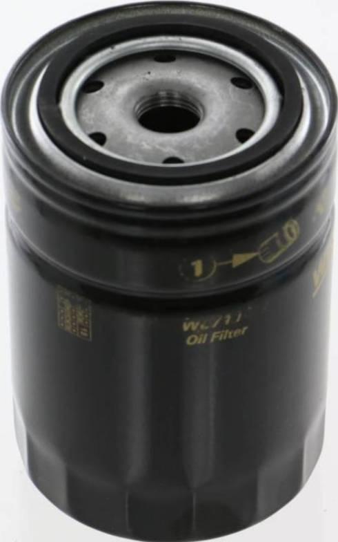 WIX Filters WL7114 - Filter,tööhüdraulika multiparts.ee
