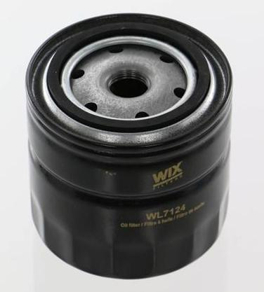 WIX Filters WL7124 - Filter,tööhüdraulika multiparts.ee