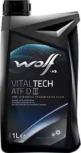 Wolf 8305306 - Automaatkäigukasti õli multiparts.ee