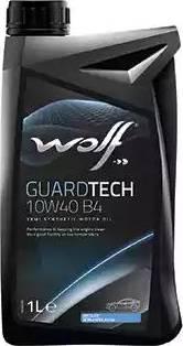 Wolf 8303616 - Mootoriõli multiparts.ee