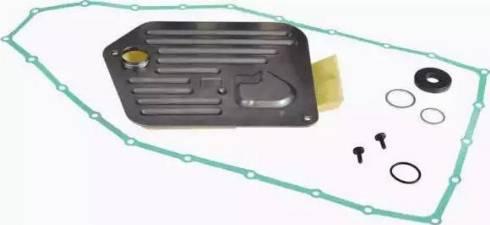 ZF 1055.298.040 - Osade komplekt, õlivahetus- automaatkäigukast multiparts.ee