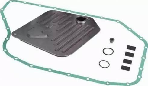 ZF 1058.298.049 - Osade komplekt, õlivahetus- automaatkäigukast multiparts.ee