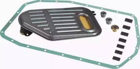 ZF 1060.298.072 - Osade komplekt, õlivahetus- automaatkäigukast multiparts.ee