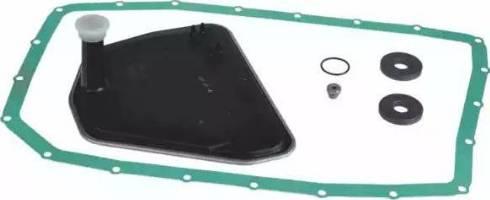 ZF 1068.298.084 - Osade komplekt, õlivahetus- automaatkäigukast multiparts.ee