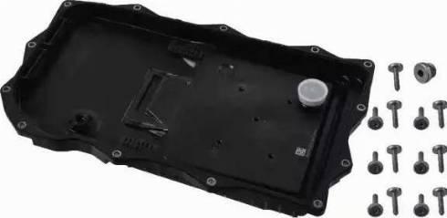 ZF 1087.298.364 - Osade komplekt, õlivahetus- automaatkäigukast multiparts.ee