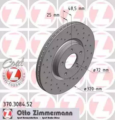 Zimmermann 370.3084.52 - Piduriketas multiparts.ee