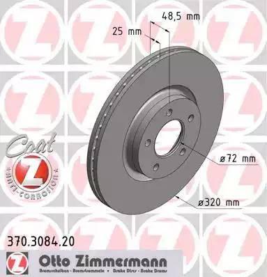 Zimmermann 370.3084.20 - Piduriketas multiparts.ee